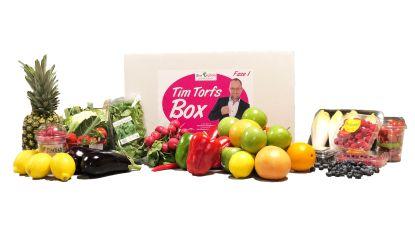 Tim Torfs:  hét dieet waar iedereen over spreekt!