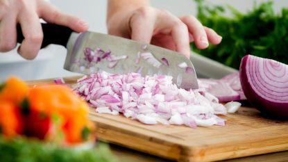 Federaal Voedselagentschap geeft keukens van Welzijnshuis topscore van 99 op 100