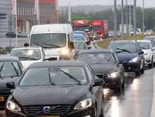 Eindhovense steun voor verkeersplan