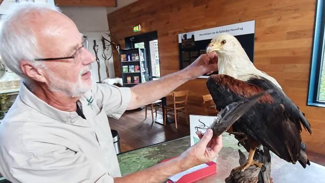 Een gegeven vogel mag je niet in de bek kijken, zeker niet als deze van een prins komt