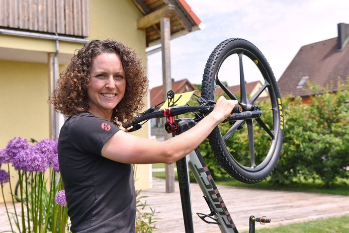 Anne Terpstra.