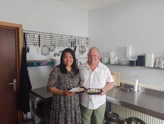 """Taksila Thai gaat voor verse en unieke takeaway: """"We hebben geen grote pot met curry, elk gerecht wordt afzonderlijk klaargemaakt"""""""