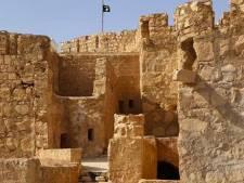 'IS richt bloedbad aan in Syrische stad Palmyra'
