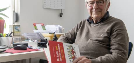 Grappige verhalen van Frits oet Gelster: 'Alles is in het plat'