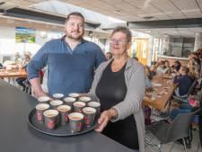 Lia en Manuel willen van De Meiboom in Krabbendijke weer iets moois maken