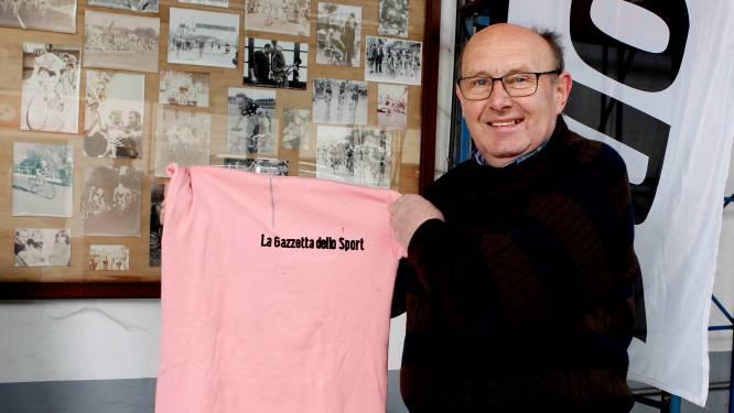 """Michel Pollentier reed in 1975 in Yvoir wereldkampioenschap in eigen land: """"Eén van mijn betere WK's, maar ploeg had verschillende kampen"""""""