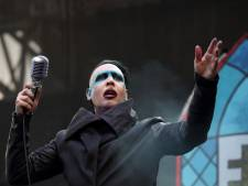 Na 25 jaar laat ook manager Marilyn Manson hem vallen na ophef