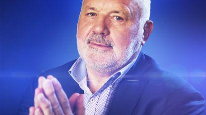 Waarom Jean-Marie Dedecker uit 'De Slimste Mens' moest verdwijnen