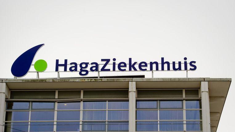 HagaZiekenhuis Beeld anp