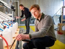 Dit bedrijf uit Rhenen gaat zeewater veranderen in drinkwater