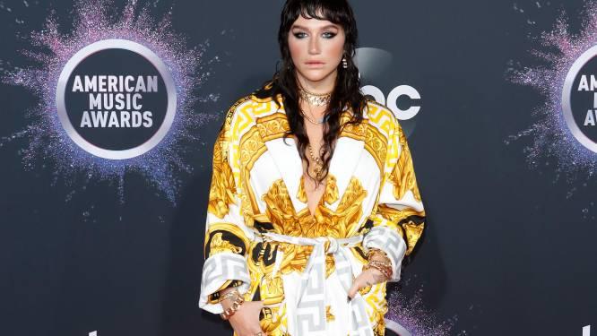 """Kesha gaat op spoken jagen in eigen serie: """"Het bovennatuurlijke is niet iets uit fabels"""""""
