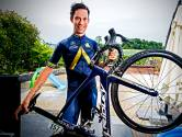 Wielrenner Michel Kreder maakt uitstapje naar China