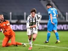 De Ligt valt in warming-up geblesseerd uit, maar Juventus wint wel