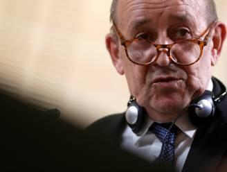 Parijs roept ambassadeurs in VS en Australië terug voor overleg