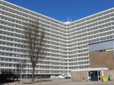 Grootschalige renovatie van Scheveningse flat Hoog Lindoduin na drie jaar klaar