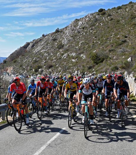 Le Tour de France 2023 s'élancera d'Espagne