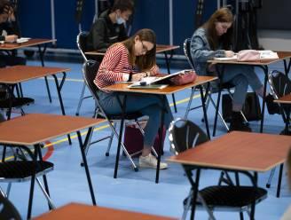 Aantal schoolverlaters blijft stijgen