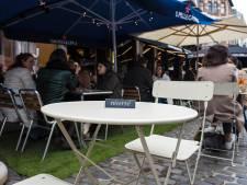 Les restaurants et les bars rouvriront complètement à partir du 9 juin