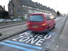 Autoluw centrum Enschede komt eraan, dit jaar al de eerste stappen: minder ritten in binnenstad