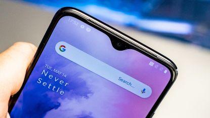 Vergeet die dure Galaxy's en iPhones: dit zijn smartphonetoppers van andere merken