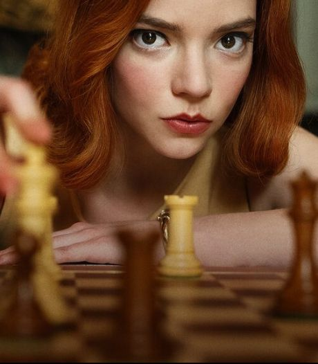 The Queen's Gambit haalt meeste Creative Arts Emmy's op