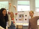 Zo pakken Enschedese leerlingen wateroverlast aan