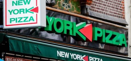 Fors datalek bij New York Pizza: klantgegevens gestolen, hacker eist losgeld
