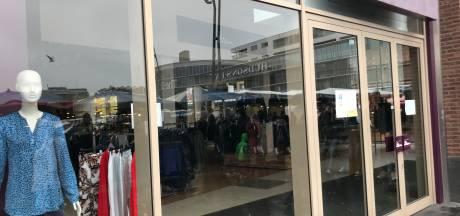 Opnieuw modezaak gesloten in Enschedese binnenstad: Miss Etam doet de deur stilzwijgend op slot