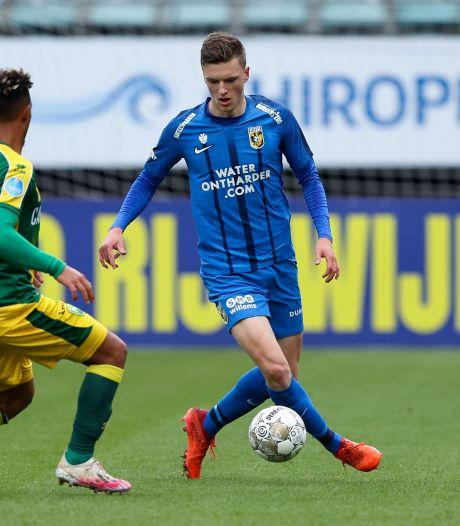 Vitesse in ban van topper eredivisie: Huisman schaduwspits tegen PSV