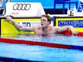Thom de Boer: Topzwemmer mét topbaan benut vakantiedagen optimaal met finaleplek op 50 vrij