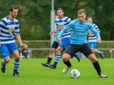 Valse start voor Waalstad, Uni VV kijkt niet op van fors verlies
