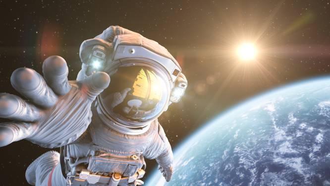 Recordaantal mensen wagen hun kans om ESA-astronaut te worden