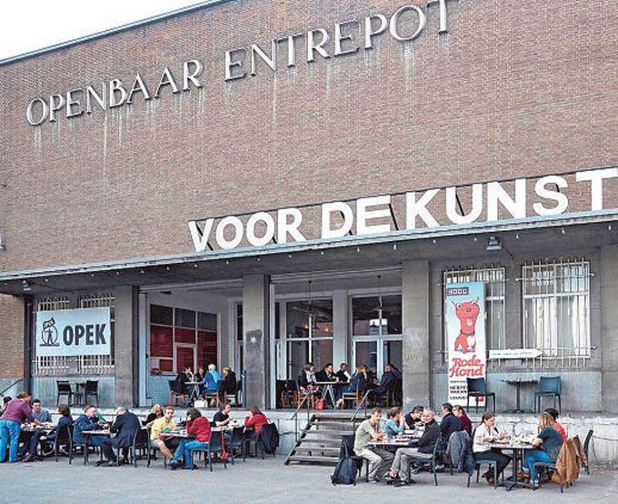 Café Entrepot