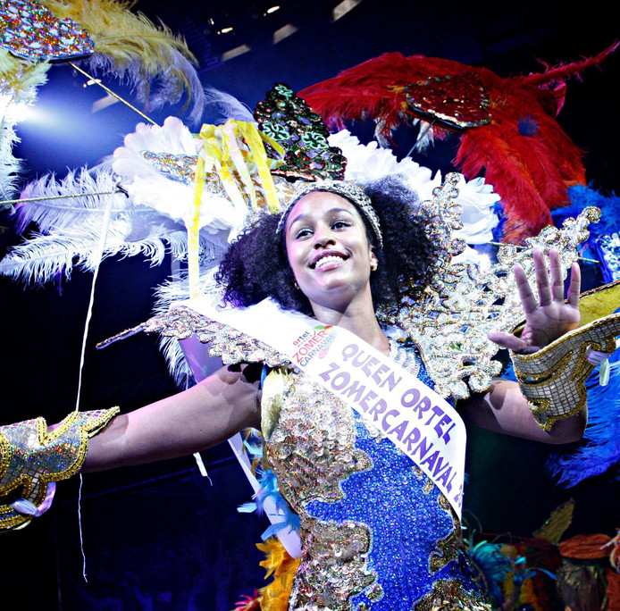 Esmée Ronde, 2008.