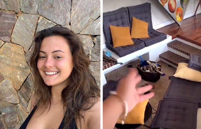 La fille de Jean-Pierre Pernaut et Nathalie Marquay a simulé un cambriolage dans la maison familiale pour faire un placement de produit.