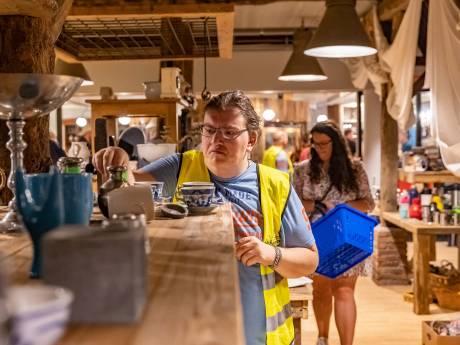 De Samenwerking opent tweede kringloopwinkel in Hardenberg