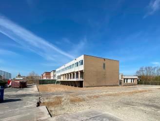 Grootschalige verbouwingsoperatie gestart aan Sint-Jozefschool: acht extra klassen en nieuwe sporthal