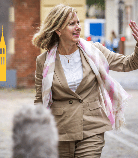Vertrek Van Nieuwenhuizen is veelzeggend over de uitzichtloosheid in Den Haag