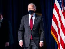 Joe Biden ordonne la mise en berne des drapeaux pour marquer les 500.000 décès aux États-Unis