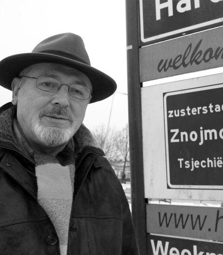 Eerbetoon aan markante Harderwijker die vorig jaar overleed: Dim van Rhee-lezing