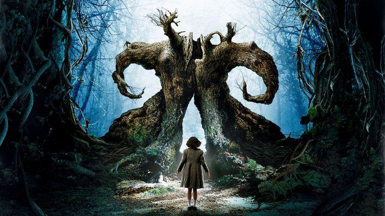 Pan's Labyrinth. Beeld Pan's Labyrinth