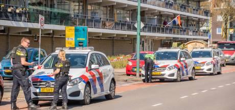Woerdenaar (44) aangehouden voor schietpartij bij winkelcentrum