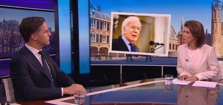 Lezers reageren; Mark Rutte: plucheplakker of hetze tegen winnaar?