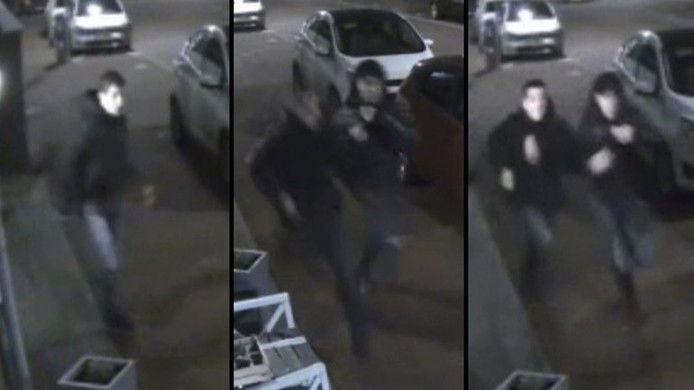 Drie verdachten overval aan Kamille-Erf in Pijnacker