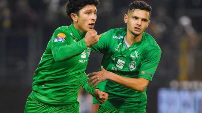 Jamal Aabbou (Lommel SK): «Elke wedstrijd is in deze fase van de competitie een finale»