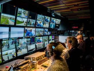 """Achter de schermen bij koers op tv: """"Zeven uur non-stop op antenne maar geen tijd om te plassen"""""""