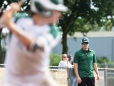 Coach Jeroen Swers stille motor van Roef!: 'Ik hoop dat we Moergestel nog vaker kunnen laten feesten'