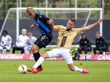 Selectie op orde én resultaten: FC Utrecht 'borduurt voort op wat goed is gegaan'
