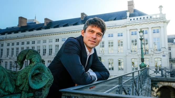 Dalle lanceert 'Broedplekken': twee miljoen euro voor samenwerkende organisaties in Brussel