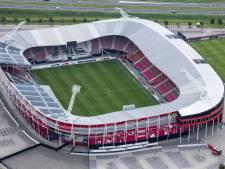 Gemeente geeft AZ hoop: duel met Ajax mogelijk toch in Alkmaar